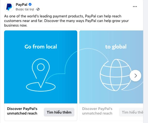 tìm hiểu facebook marketing