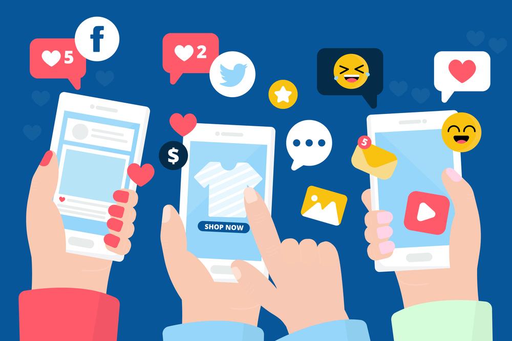 cách marketing facebook